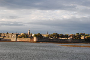 Berwick-upon-Tweed, Tweedmouth