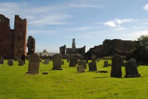 Lindisfarne, Holy Island