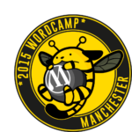 WordCamp 2015 Wapuu (logo)