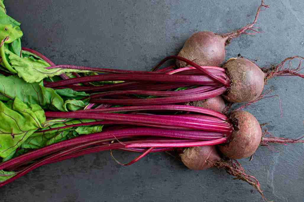 Beetroot Picture from Unsplash